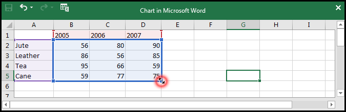 Change Data Source from spreadsheet in MS Word 2016 Bangla Tutorial