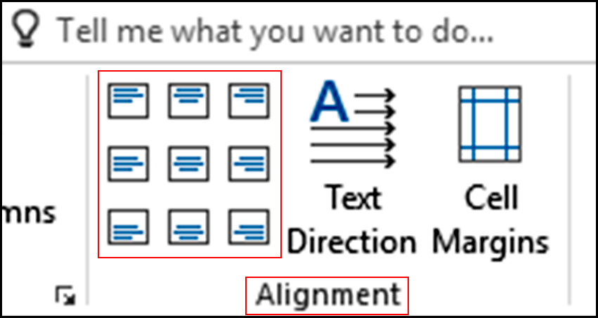 Text Alignment in ribbon in MS Word 2016 Bangla Tutorial