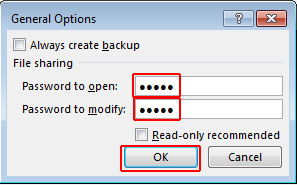 How-to-save-excel-2016-file-with-password-4