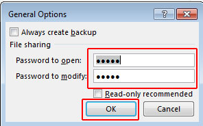 How-to-save-excel-2016-file-with-password-7