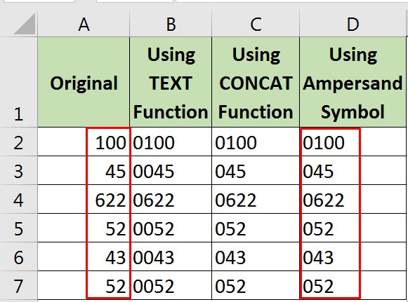 How-to-add-0-in-front-of-a-number-in-Excel-image-12